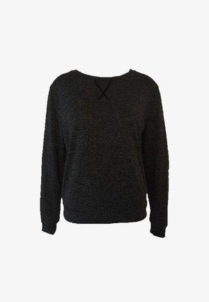 SWEATER - Sweater - black