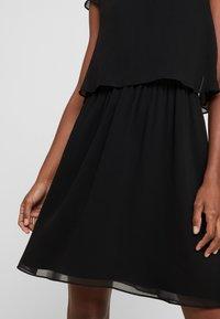 NAF NAF - NEW JOEY - Cocktail dress / Party dress - noir - 5