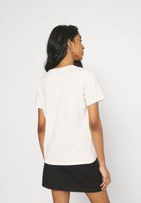 Gina Tricot - IDA TEE - T-shirts print - ecru - 2