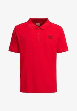Koszulka polo - rot