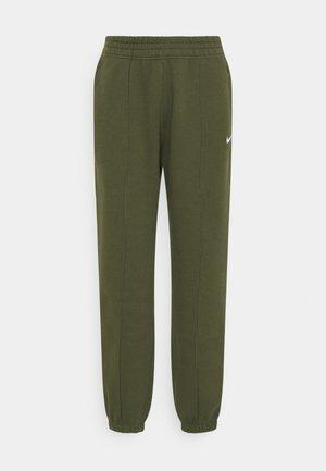 PANT TREND - Teplákové kalhoty - cargo khaki
