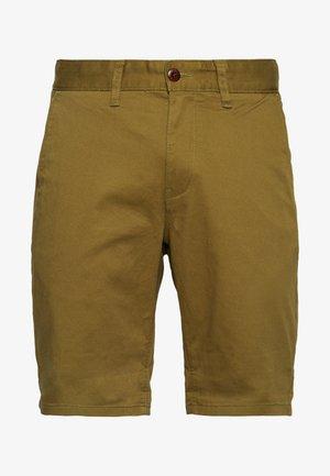 ESSENTIAL - Shortsit - uniform olive