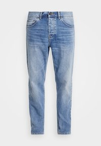 Carhartt WIP - NEWEL PANT MAITLAND - Džíny Relaxed Fit - blue worn bleached - 5