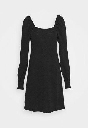 VMISABELE DRESS  - Vapaa-ajan mekko - black