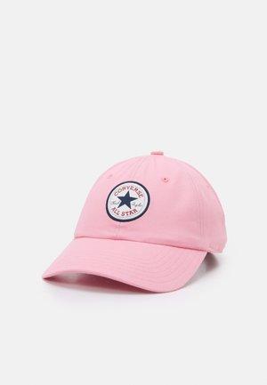 TIPOFF CHUCK BASEBALL UNISEX - Lippalakki - coastal pink