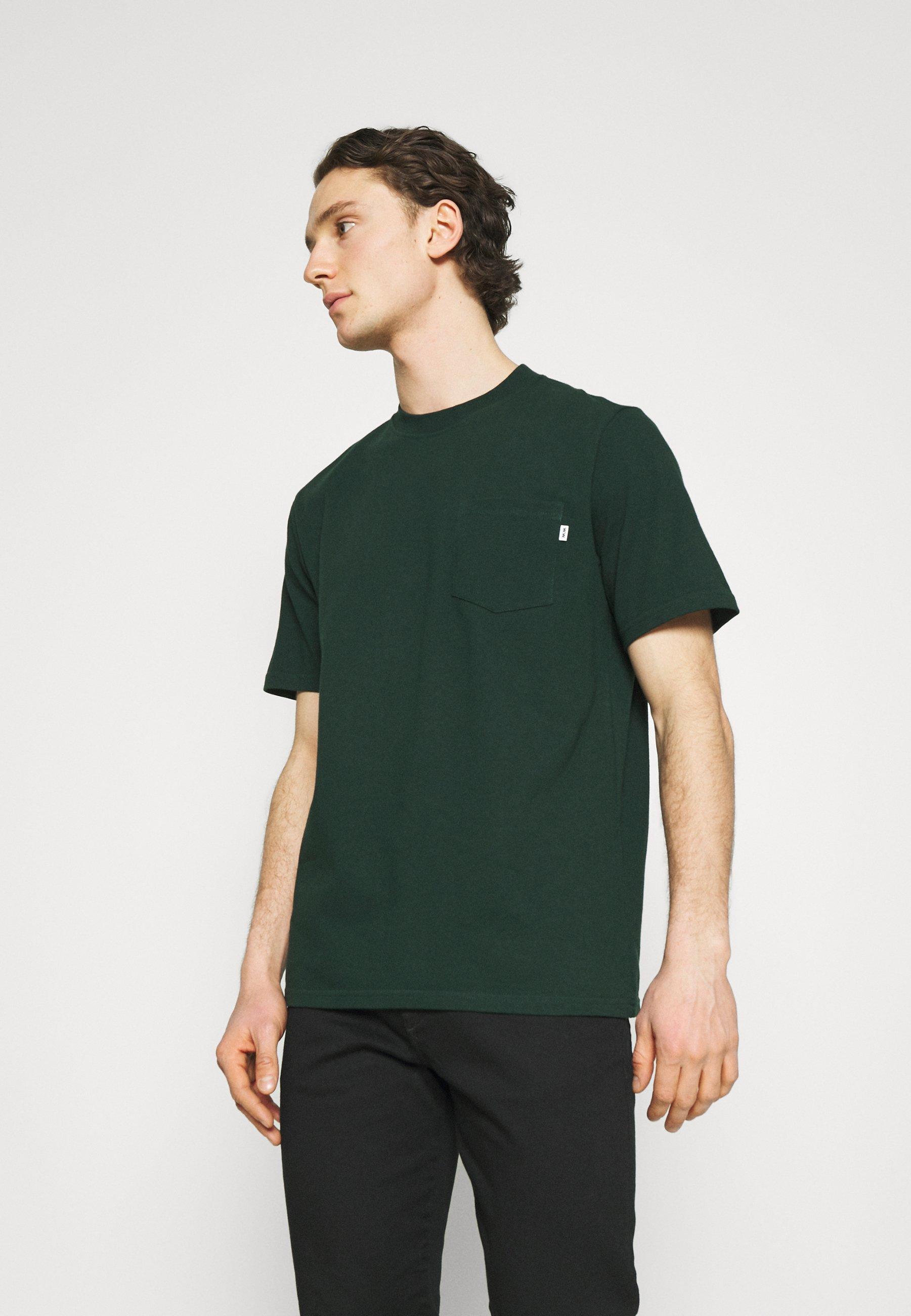 Homme BOBBY POCKET  - T-shirt basique