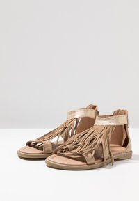 clic! - Sandals - kenia - 3