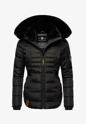 MELIKAA - Winter jacket - black