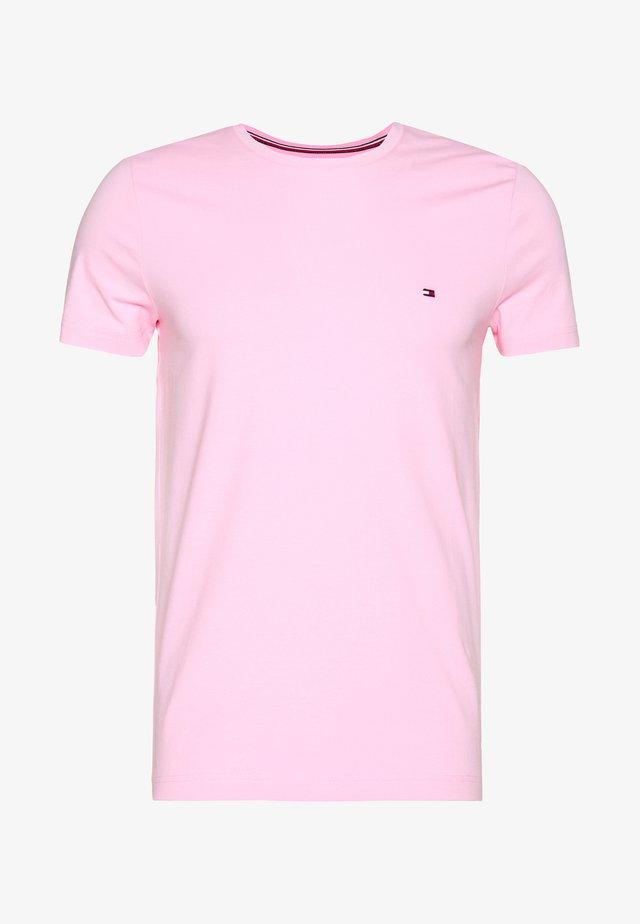 T-shirt basique - pink
