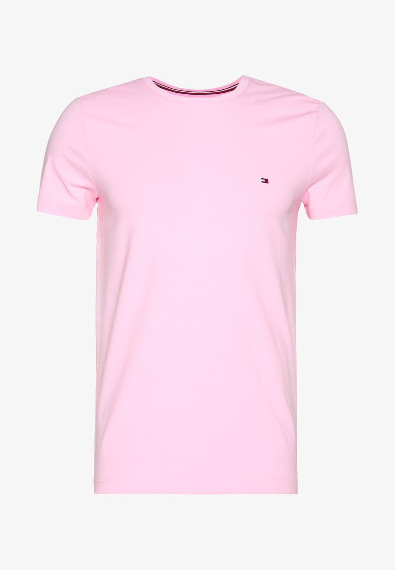 Tommy Hilfiger - Basic T-shirt - pink