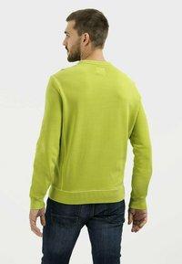 camel active - Sweatshirt - kiwi - 2
