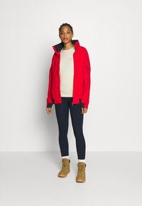 Regatta - MONTEL - Waterproof jacket - true red - 1