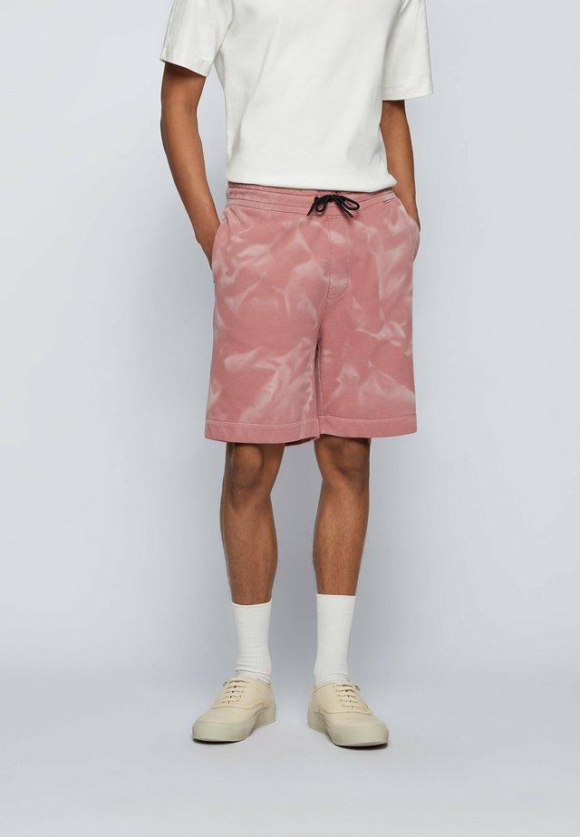 SOIL - Shorts - light pink