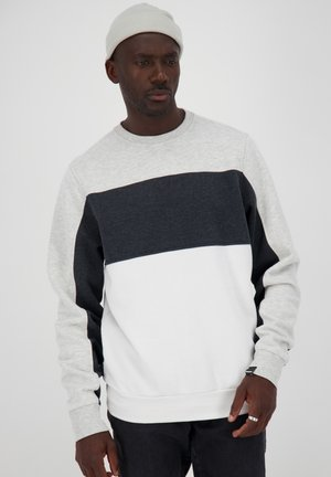 VINCEAK  - Sweater - cloudy