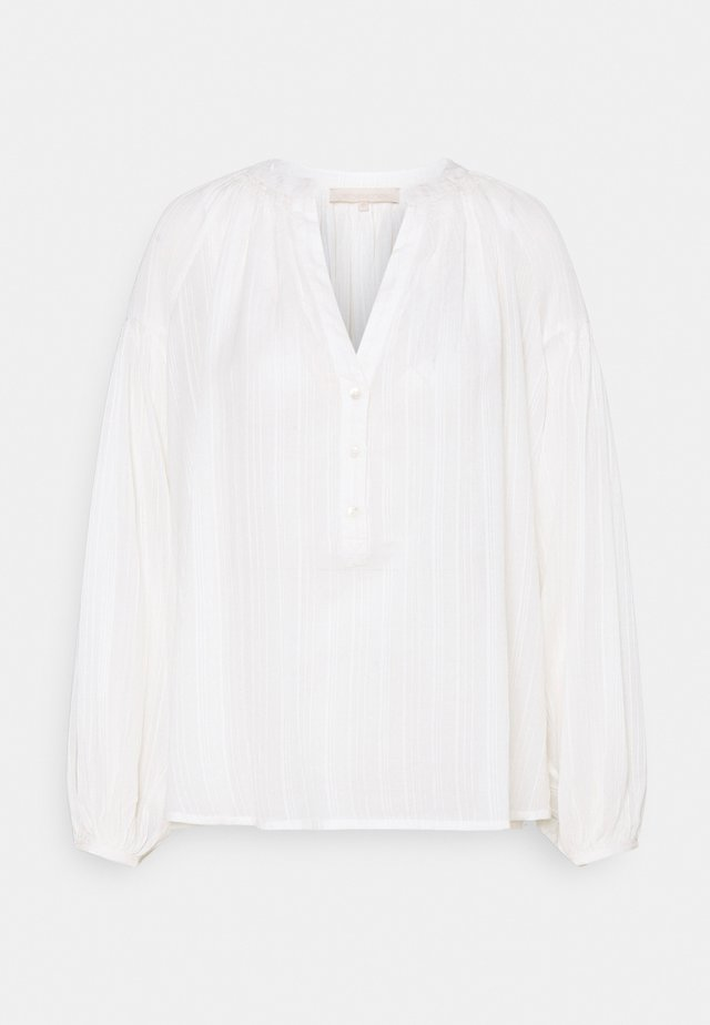NIPOA - Blouse - white