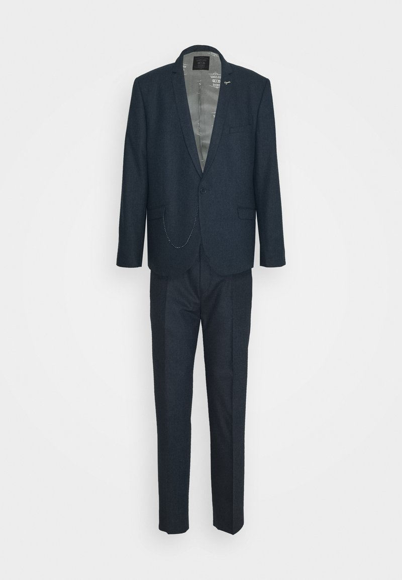 Shelby & Sons - NEWTOWN SUIT PLUS - Completo - navy