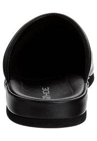 Rohde - Slippers - schwarz - 1
