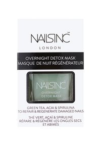 Nails Inc - NAIL DETOX MASK TREATMENT 14ML - Nail treatment - 8383 neutral - 1