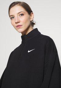 Nike Sportswear - TREND - Sweatshirt - black - 3