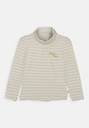GIRLS SOUSPULL - Long sleeved top - marshmallow