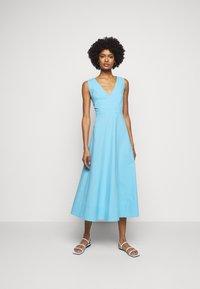 Marella - PANTEON - Denní šaty - azzurro intenso - 0