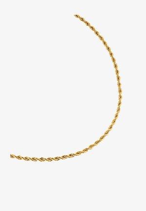 Kaulakoru - goldfarbend