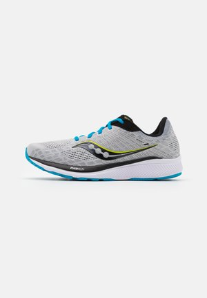 GUIDE 14 - Stabilty running shoes - alloy/cobalt
