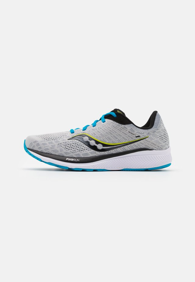 GUIDE 14 - Chaussures de running neutres - alloy/cobalt