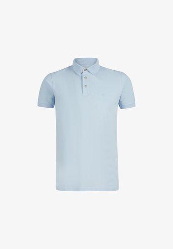 Polo shirt - palace pearl