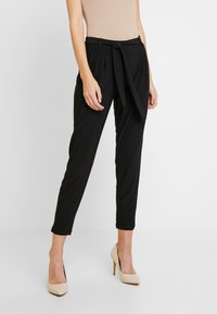 Betty & Co - Trousers - black - 0