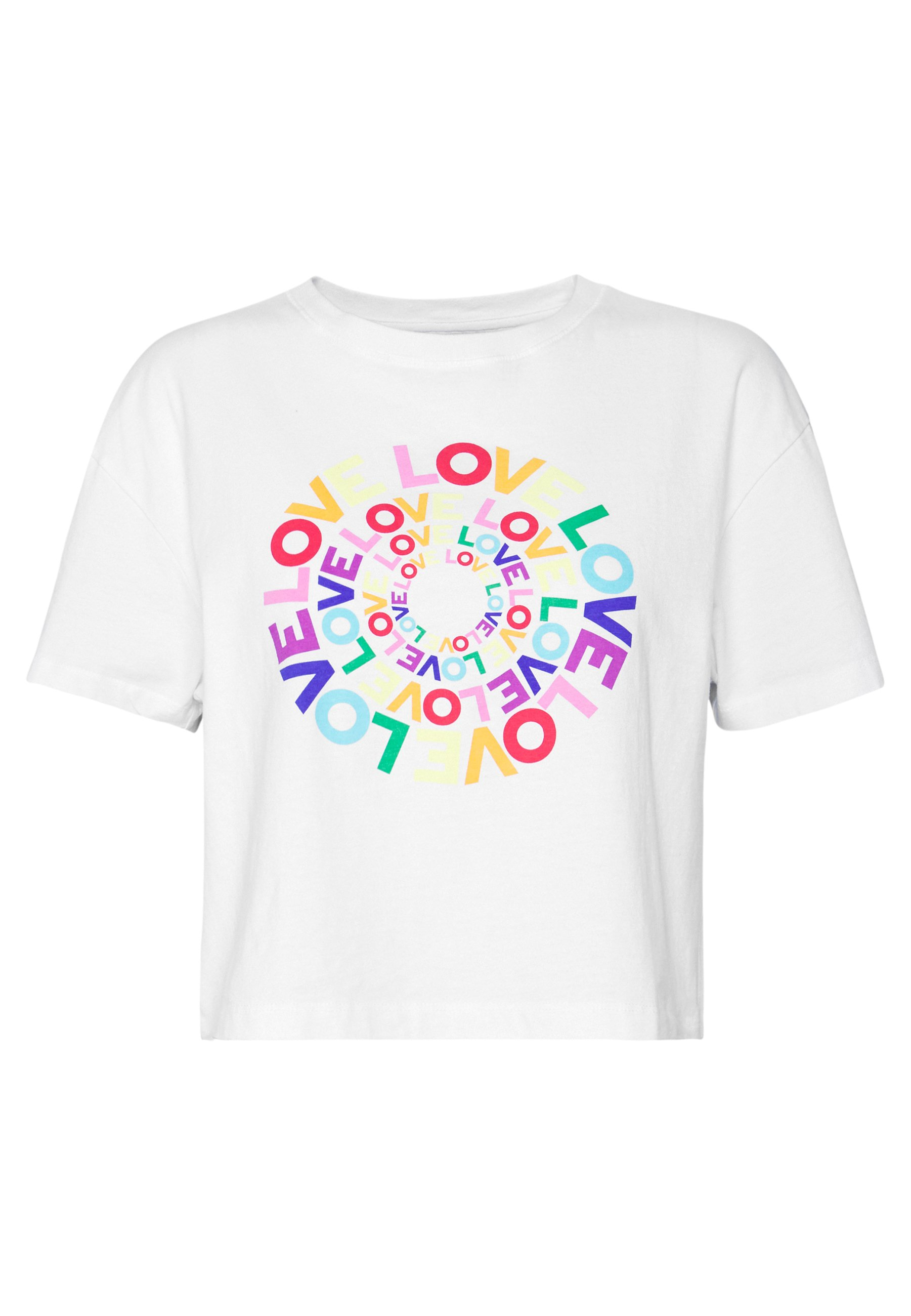 Women MARSHA - Print T-shirt