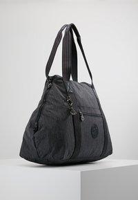 Kipling - ART M - Tote bag - active denim - 3