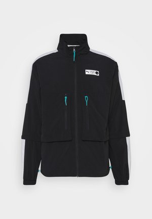 PARQUET WARM UP - Training jacket - black