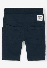 Name it - Shorts - dark sapphire - 1
