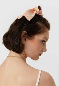 Stradivarius - 3-ER  - Hair styling accessory - green - 1