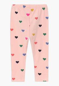 GAP - BABY - Legging - pink cameo - 1