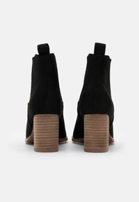 Rubi Shoes by Cotton On - PETRA GUSSET - Ankle boots - black - 3