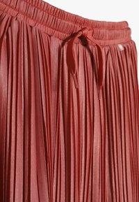 Molo - BECKY - Áčková sukně - faded rose - 3