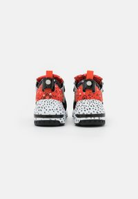 Steve Madden - CLIFF - Sneakers - grey/red - 3