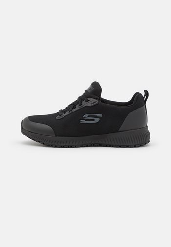 SQUAD  - Sneakers laag - black
