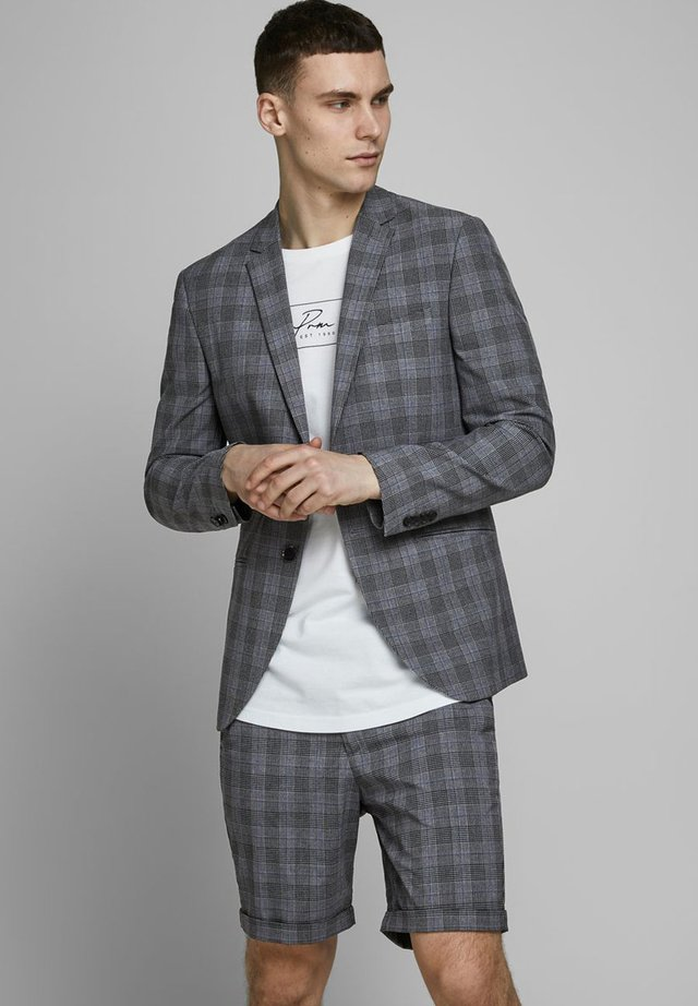 Blazer - grey/anthracite