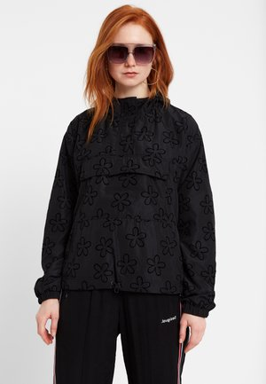 CHAQ MICHELLE - Summer jacket - black