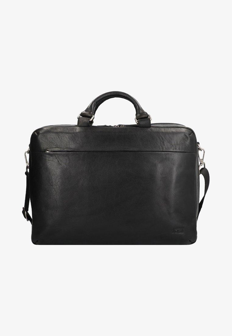 Jost - Briefcase - black