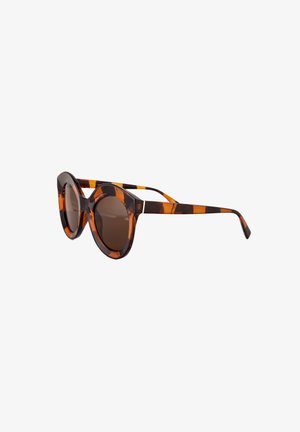 Sunglasses - brown lenses