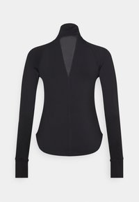 Capezio - RENEWAL WARM UP JACKET - Sportovní bunda - black - 1