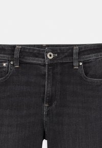 Pepe Jeans - PIXLETTE HIGH - Jeans Skinny Fit - black denim - 2