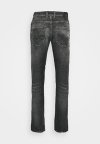 Replay - GROVER - Straight leg jeans - dark grey - 6