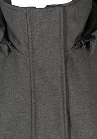 Zizzi - Outdoor jacket - dark grey - 4