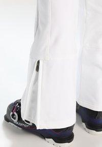 Columbia - ROFFE RIDGE - Snow pants - white - 5
