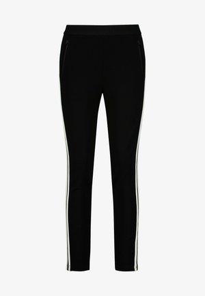 Pantaloni sportivi - schwarz-multicolor